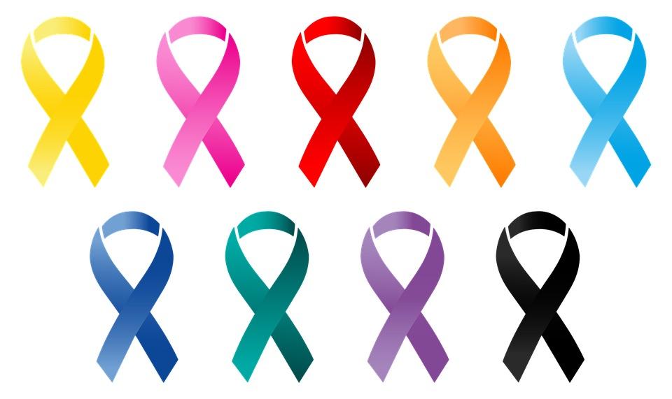 rubans de sidaction